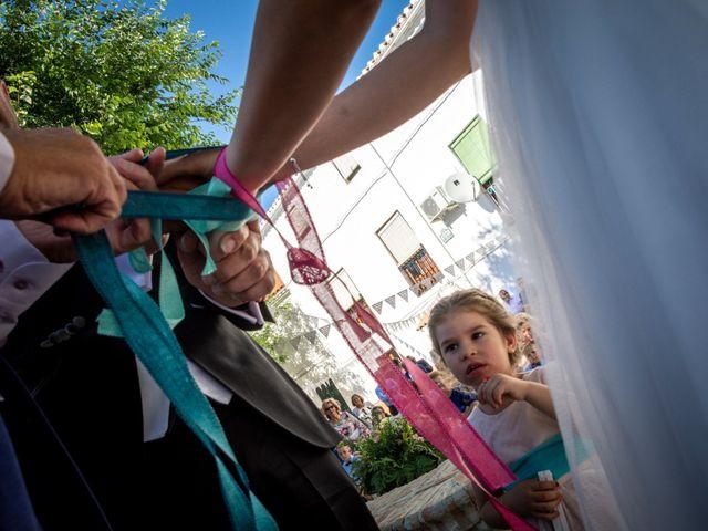 La boda de Manu y Manoli en Durcal, Granada 26