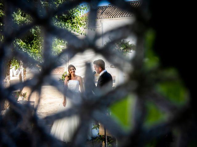 La boda de Manu y Manoli en Durcal, Granada 27