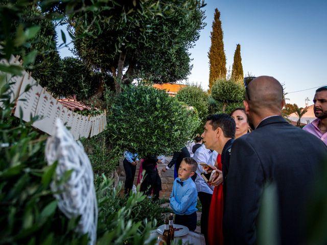 La boda de Manu y Manoli en Durcal, Granada 34
