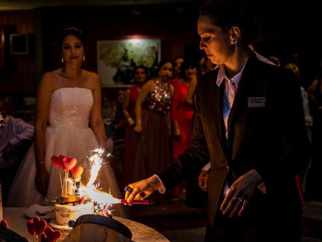 La boda de Manu y Manoli en Durcal, Granada 41