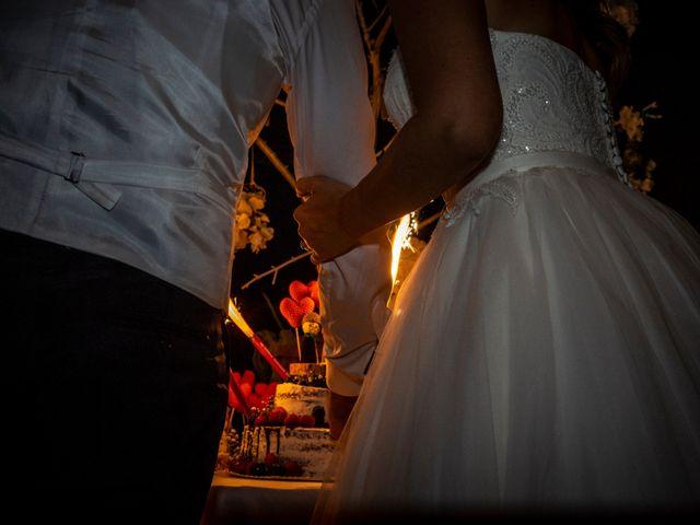La boda de Manu y Manoli en Durcal, Granada 42