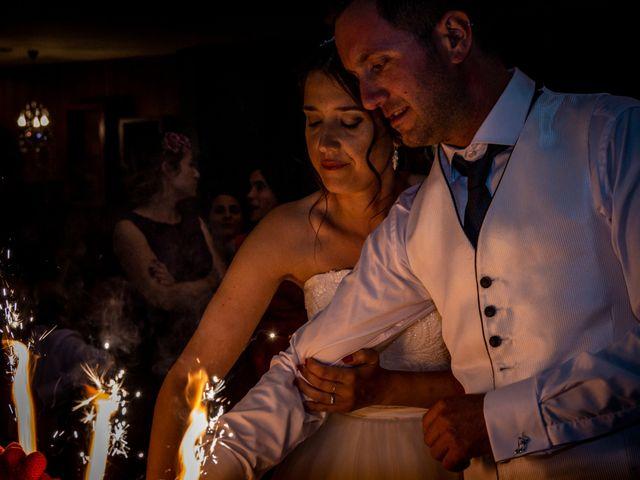 La boda de Manu y Manoli en Durcal, Granada 43