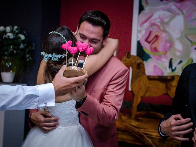 La boda de Manu y Manoli en Durcal, Granada 45