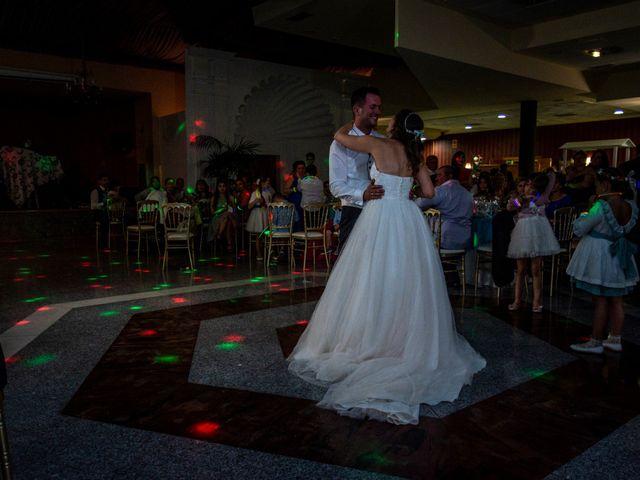 La boda de Manu y Manoli en Durcal, Granada 47