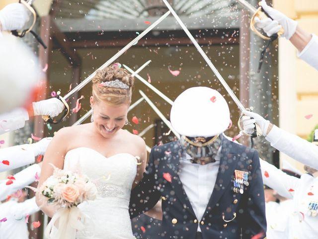 La boda de Humberto y Verónica en Chiclana De La Frontera, Cádiz 13