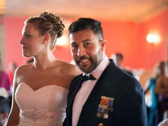 La boda de Humberto y Verónica en Chiclana De La Frontera, Cádiz 19