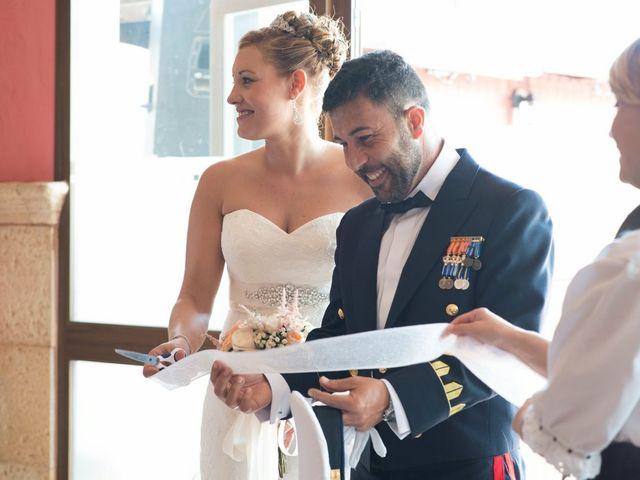 La boda de Humberto y Verónica en Chiclana De La Frontera, Cádiz 24