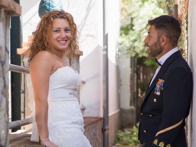 La boda de Humberto y Verónica en Chiclana De La Frontera, Cádiz 28