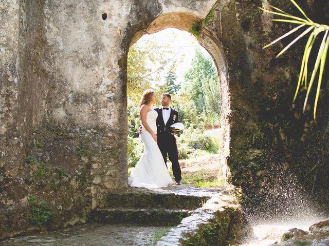 La boda de Humberto y Verónica en Chiclana De La Frontera, Cádiz 34