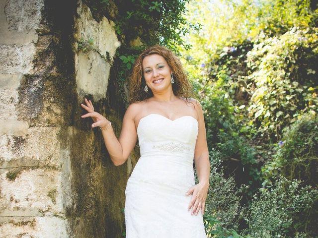 La boda de Humberto y Verónica en Chiclana De La Frontera, Cádiz 35