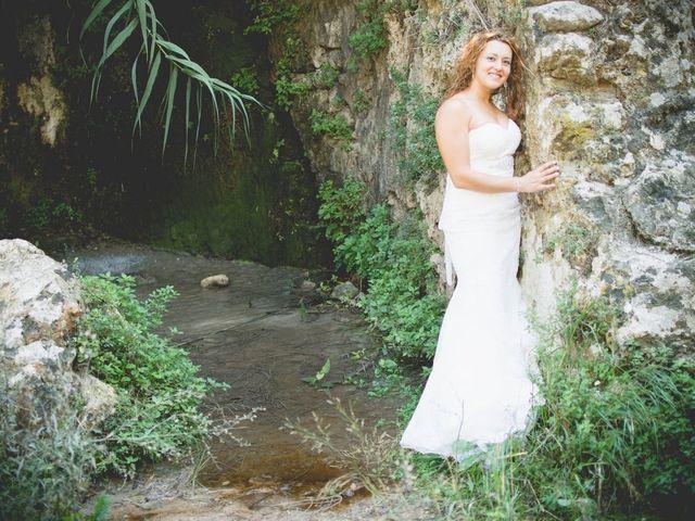 La boda de Humberto y Verónica en Chiclana De La Frontera, Cádiz 36