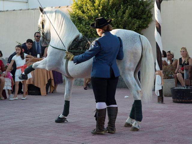 La boda de Humberto y Verónica en Chiclana De La Frontera, Cádiz 44