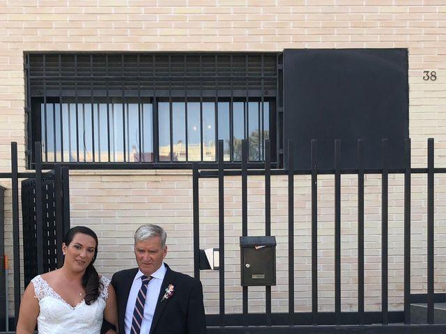 La boda de David  y Cristina en Sagunt/sagunto, Valencia 1