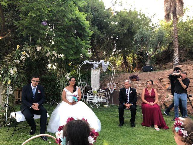 La boda de David  y Cristina en Sagunt/sagunto, Valencia 2