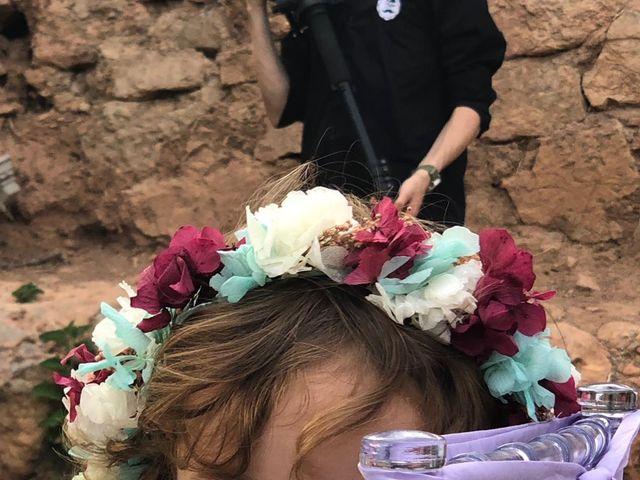 La boda de David  y Cristina en Sagunt/sagunto, Valencia 3