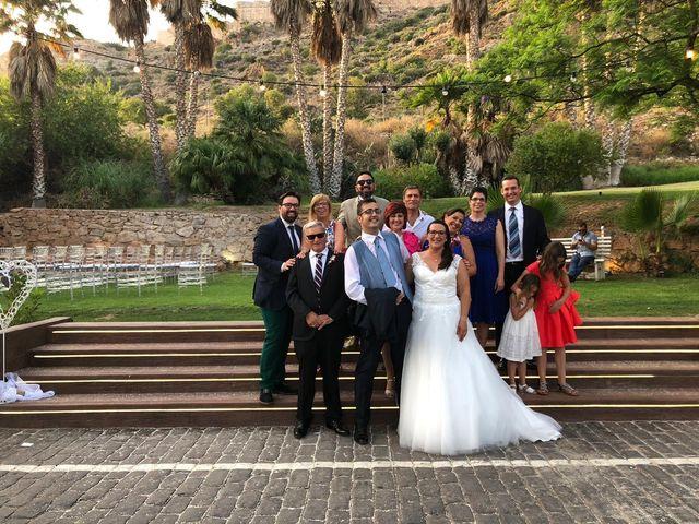La boda de David  y Cristina en Sagunt/sagunto, Valencia 6