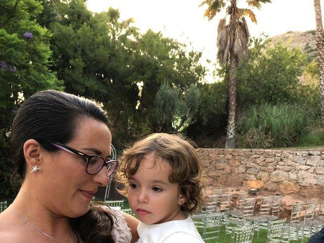 La boda de David  y Cristina en Sagunt/sagunto, Valencia 7