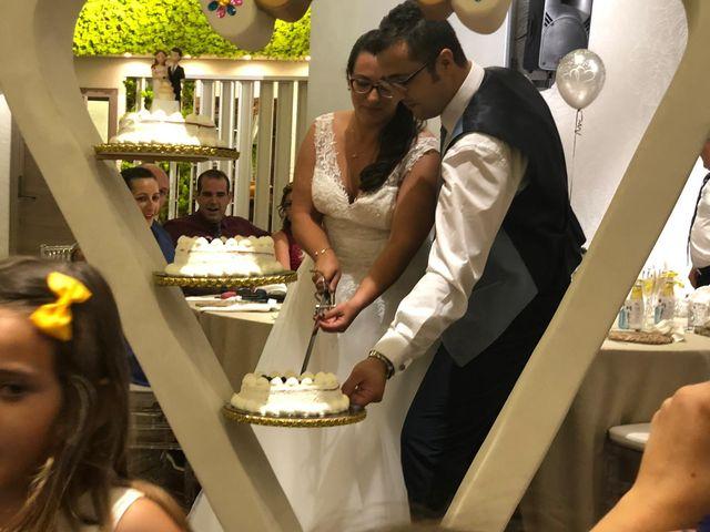 La boda de David  y Cristina en Sagunt/sagunto, Valencia 10