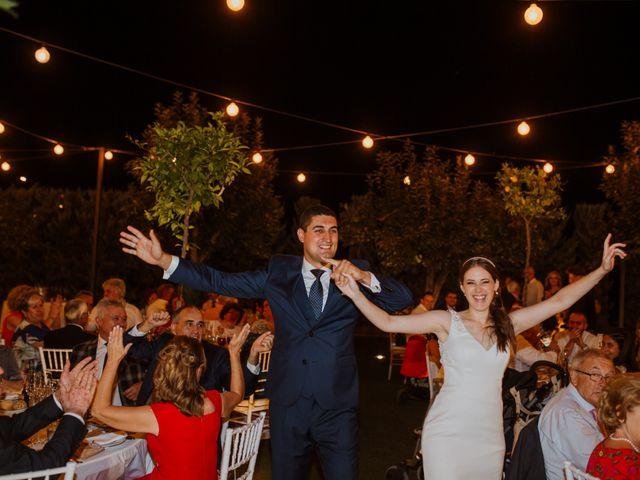 La boda de Jose y Rosa en Granada, Granada 40