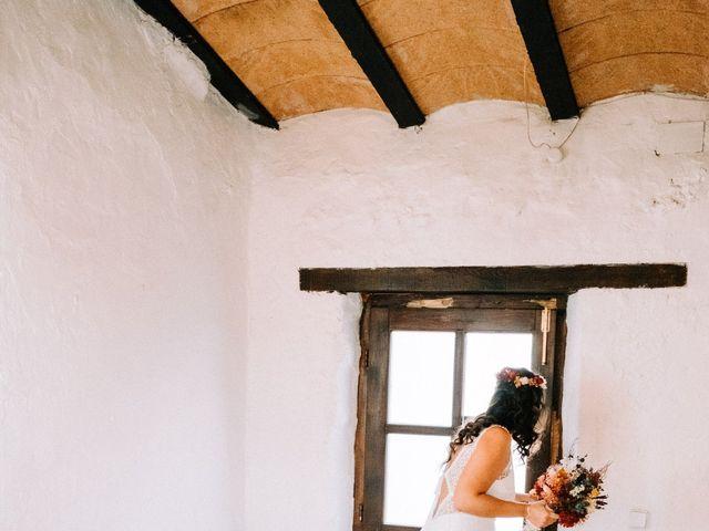 La boda de Xavi y Laia en Sant Pere De Ribes, Barcelona 6