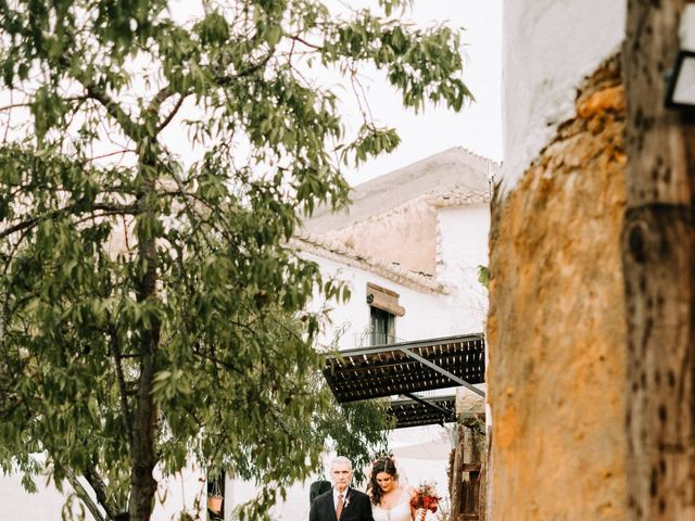 La boda de Xavi y Laia en Sant Pere De Ribes, Barcelona 10