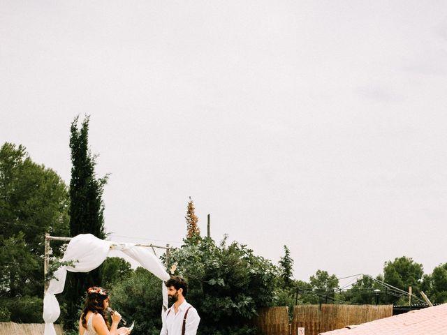 La boda de Xavi y Laia en Sant Pere De Ribes, Barcelona 14