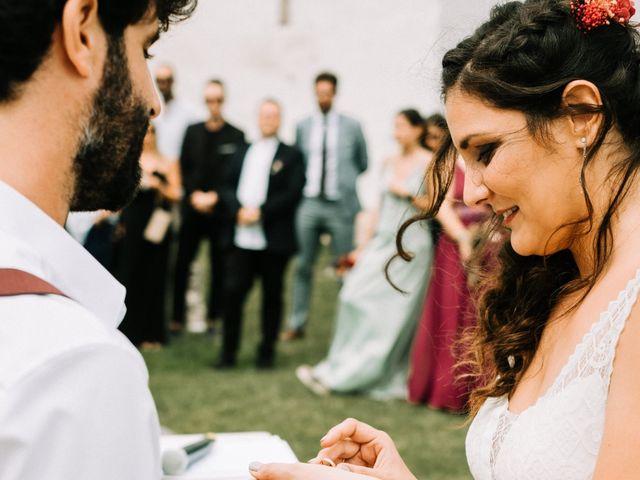 La boda de Xavi y Laia en Sant Pere De Ribes, Barcelona 19