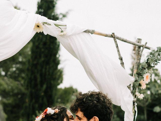 La boda de Xavi y Laia en Sant Pere De Ribes, Barcelona 20