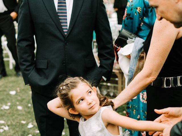 La boda de Xavi y Laia en Sant Pere De Ribes, Barcelona 21