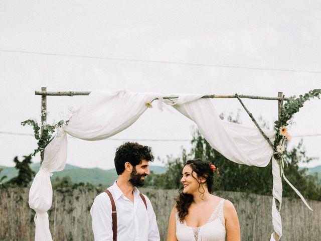 La boda de Xavi y Laia en Sant Pere De Ribes, Barcelona 24
