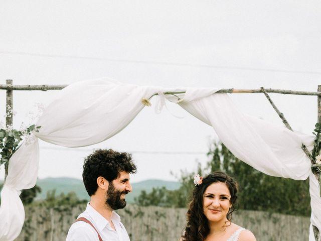 La boda de Xavi y Laia en Sant Pere De Ribes, Barcelona 25