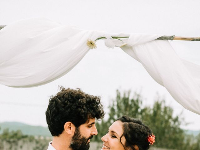La boda de Xavi y Laia en Sant Pere De Ribes, Barcelona 26