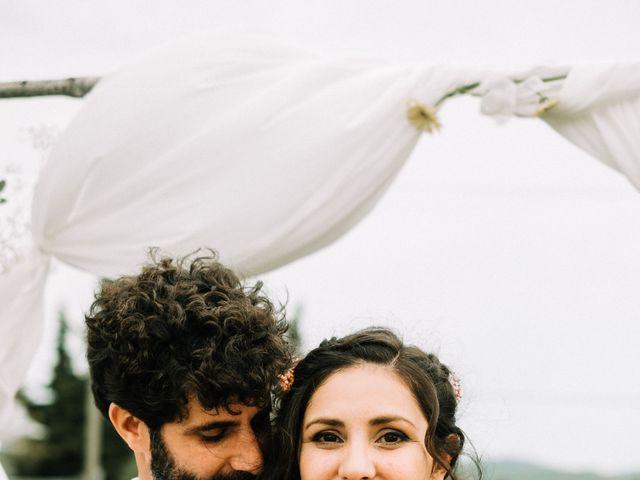 La boda de Xavi y Laia en Sant Pere De Ribes, Barcelona 27