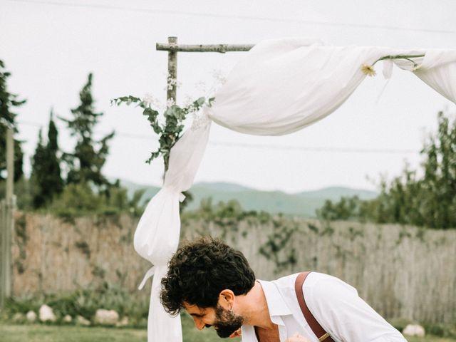 La boda de Xavi y Laia en Sant Pere De Ribes, Barcelona 2