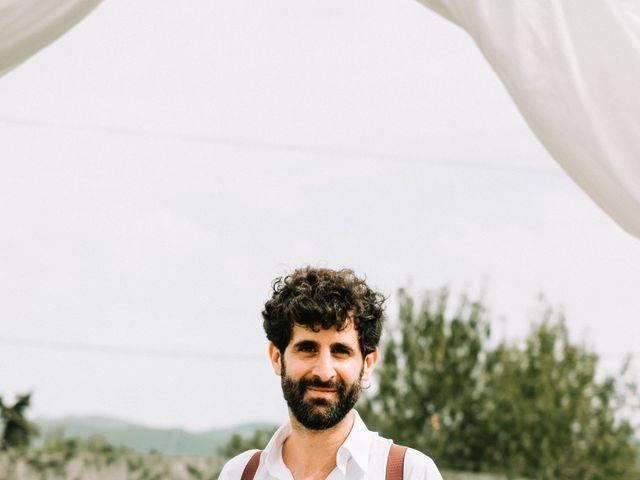 La boda de Xavi y Laia en Sant Pere De Ribes, Barcelona 32