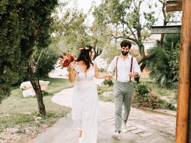 La boda de Xavi y Laia en Sant Pere De Ribes, Barcelona 36