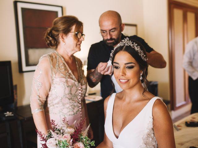 La boda de Daniel y Elena en San Roque, Cádiz 57