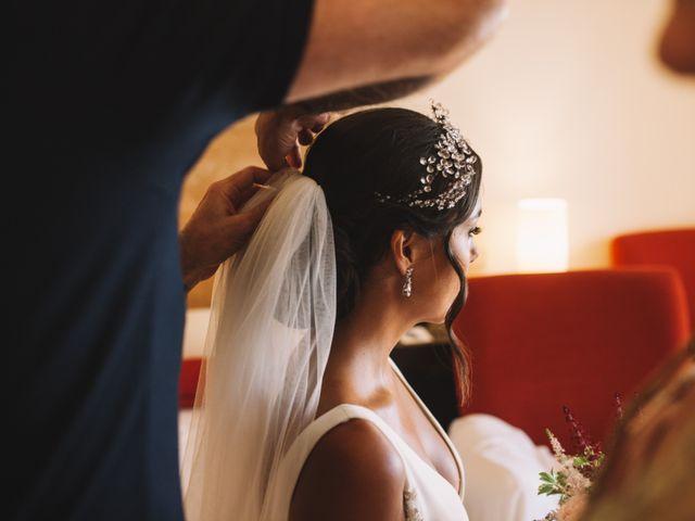 La boda de Daniel y Elena en San Roque, Cádiz 58