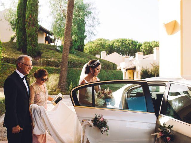 La boda de Daniel y Elena en San Roque, Cádiz 61