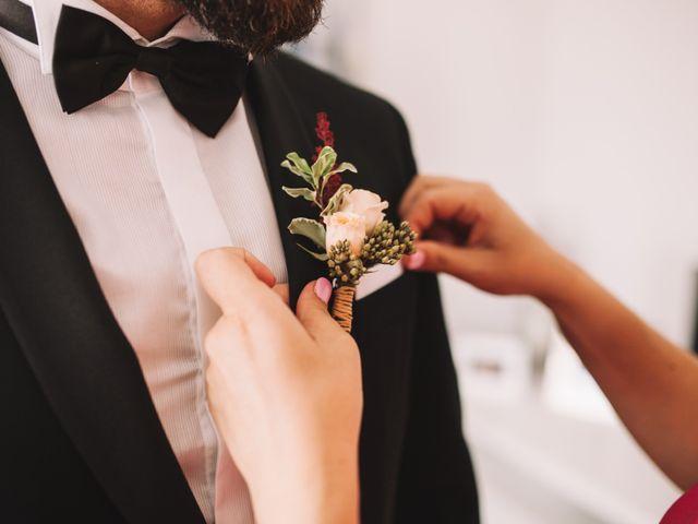 La boda de Daniel y Elena en San Roque, Cádiz 83