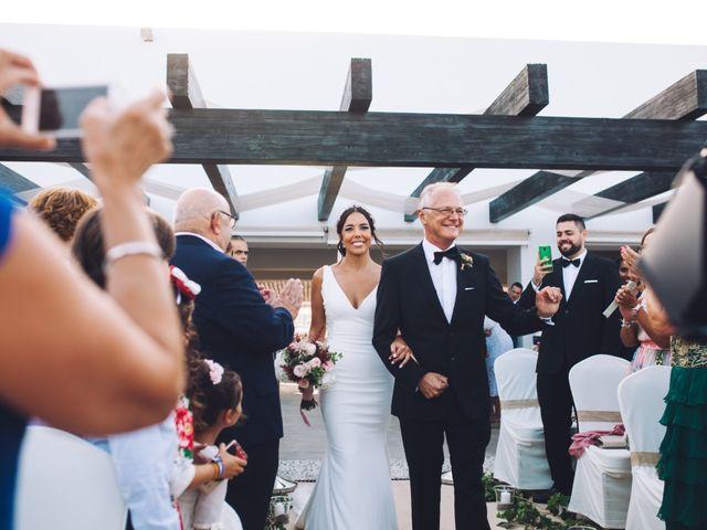 La boda de Daniel y Elena en San Roque, Cádiz 89