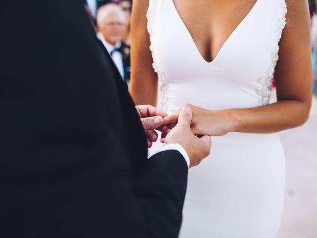 La boda de Daniel y Elena en San Roque, Cádiz 95
