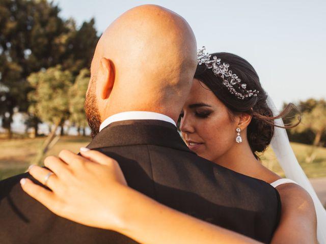 La boda de Daniel y Elena en San Roque, Cádiz 101