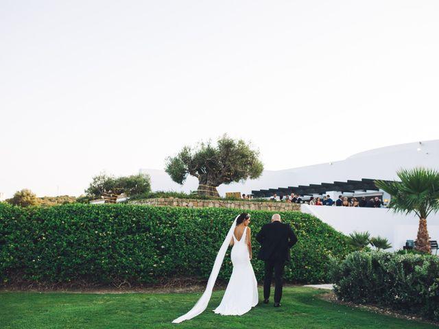 La boda de Daniel y Elena en San Roque, Cádiz 103