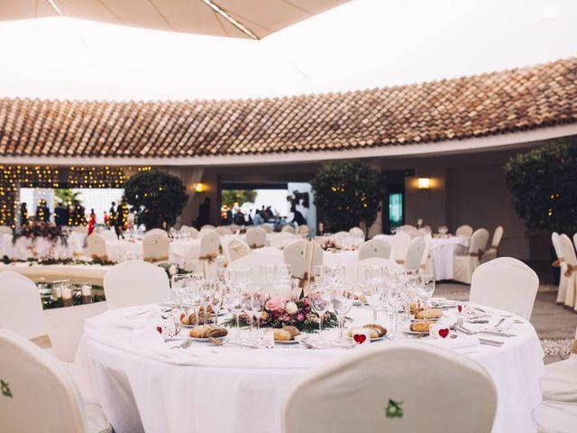 La boda de Daniel y Elena en San Roque, Cádiz 112