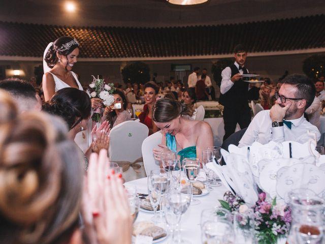 La boda de Daniel y Elena en San Roque, Cádiz 117