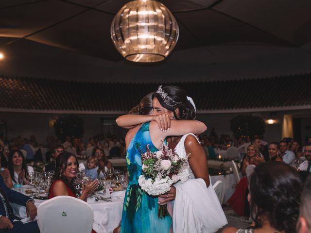 La boda de Daniel y Elena en San Roque, Cádiz 118