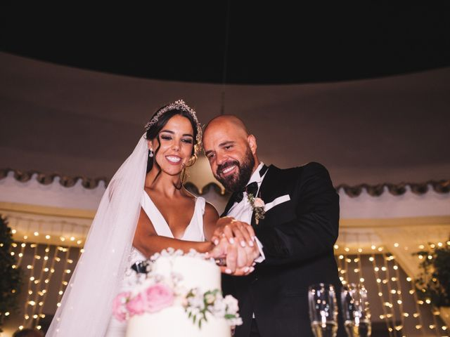 La boda de Daniel y Elena en San Roque, Cádiz 120
