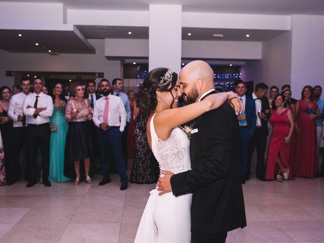 La boda de Daniel y Elena en San Roque, Cádiz 121