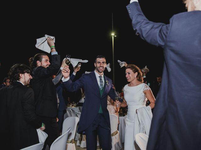 La boda de Cristina y Luis en Cáceres, Cáceres 22